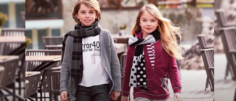 Стильные детки: детская мода 2021 года