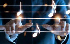 ноты музыка