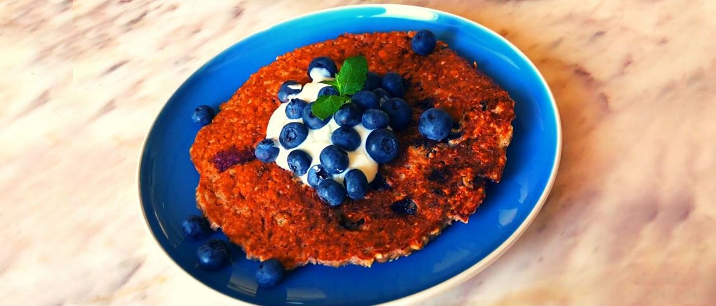 Овсяноблин — рецепты диетического и вкусного завтрака