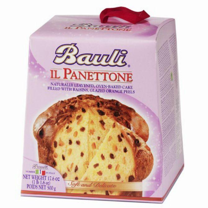 Проверенный рецепт итальянского пасхального кулича панеттоне 1