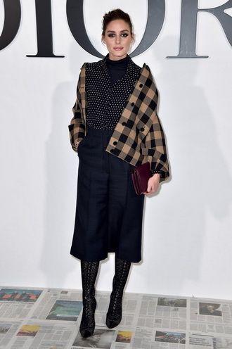 У Парижі стартував Тиждень моди Fall / Winter 2021-2022 Women 3