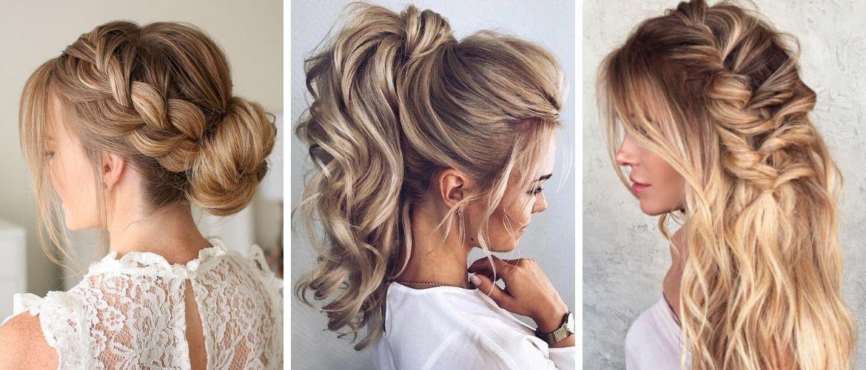 Крутые идеи для укладки волос: 25 лайфхаков, как сделать прическу за 10 минут