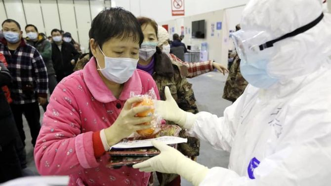 Хроники китайского коронавируса: что происходит и чего ожидать дальше? 1