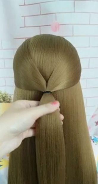 Крутые идеи для укладки волос: 25 лайфхаков, как сделать прическу за 10 минут 1