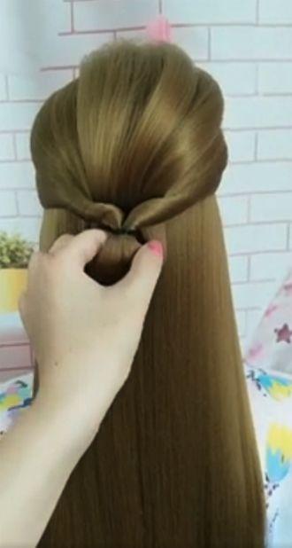 Крутые идеи для укладки волос: 25 лайфхаков, как сделать прическу за 10 минут 2