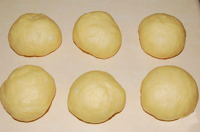 паска тісто