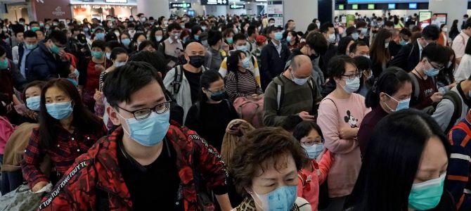 Звідки з'явився коронавірус і чи винні у всьому китайці? 1