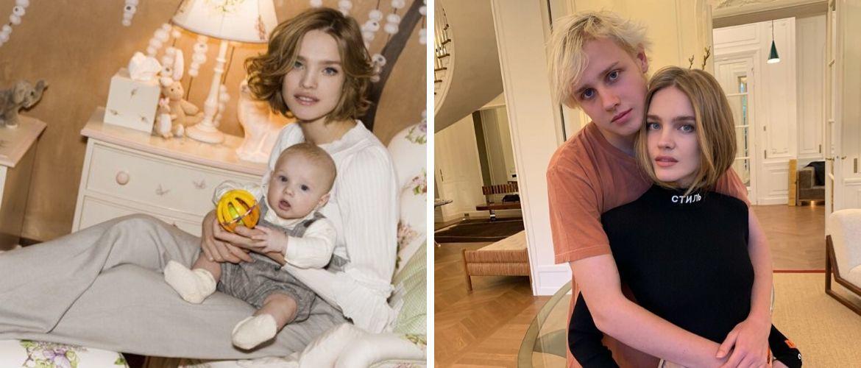 Мами-підлітки. 8 відомих жінок, які наважилися народити дитину до 18 років