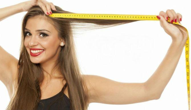 5 Heilmasken für das Haarwachstum