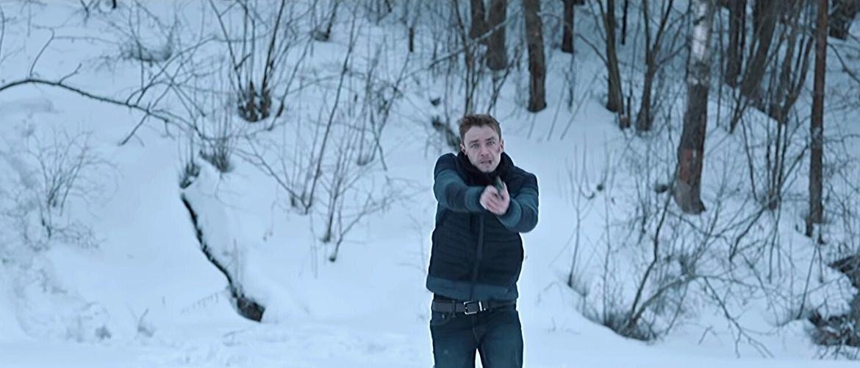 Криминальная драма «Зима»: если хочешь спастись, начинай атаку