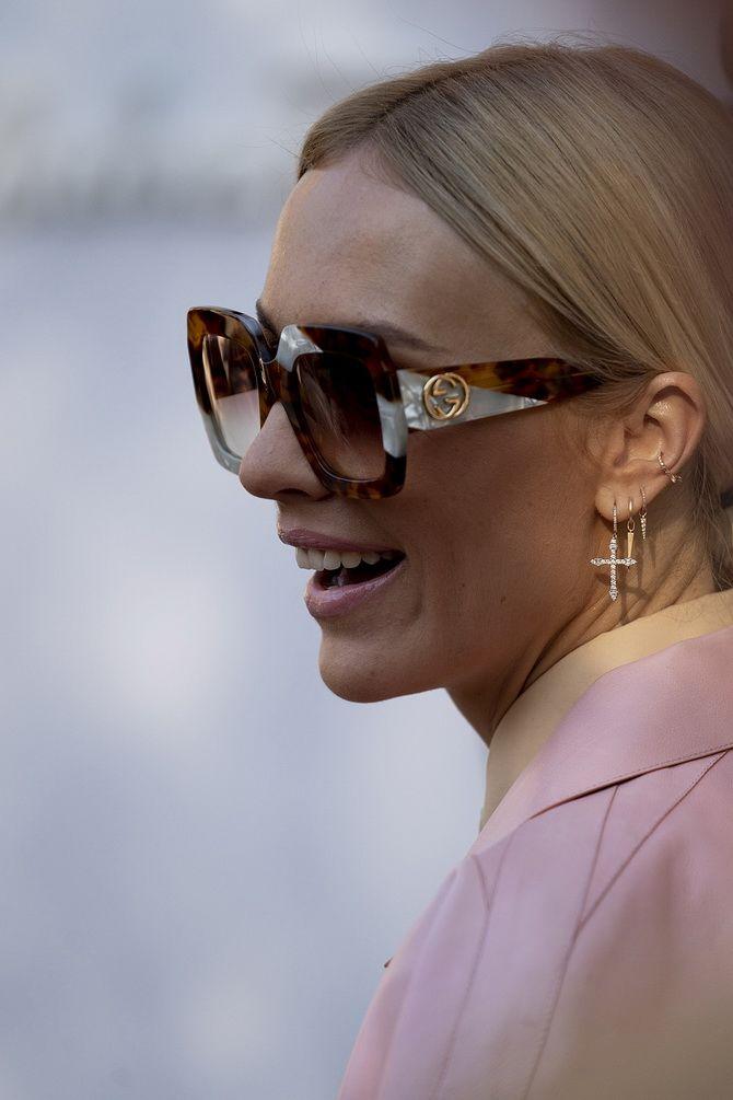 фото женских солнечных очков