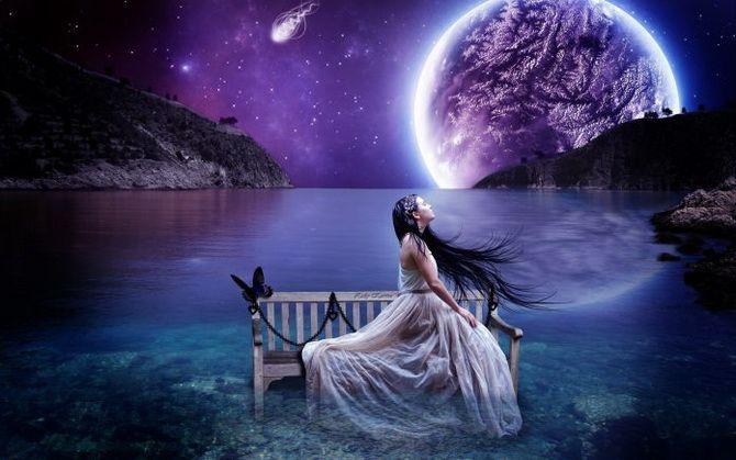 Каким будет Полнолуние в апреле 2020: лунный календарь, благоприятные дни 2