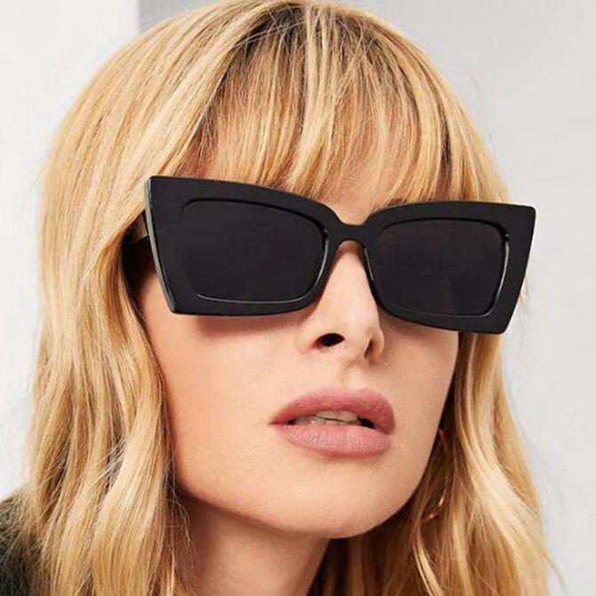 защита солнечных очков