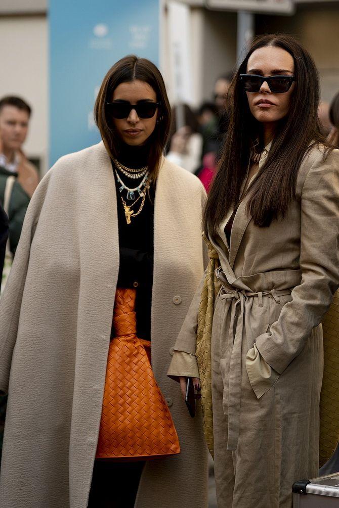 солнечные очки женские фото