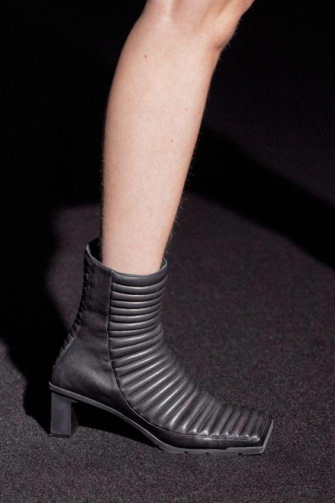 модная обувь лето 2020