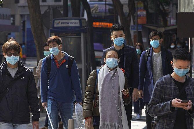 коронавірус симптоми грип