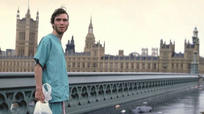 28 Days later /
