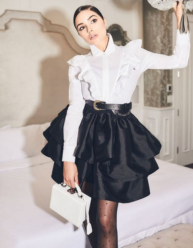 модні сорочки 2020