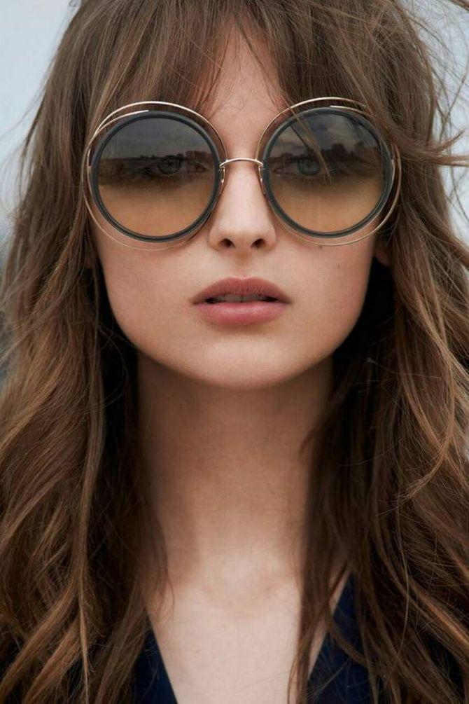бренды солнечных очков
