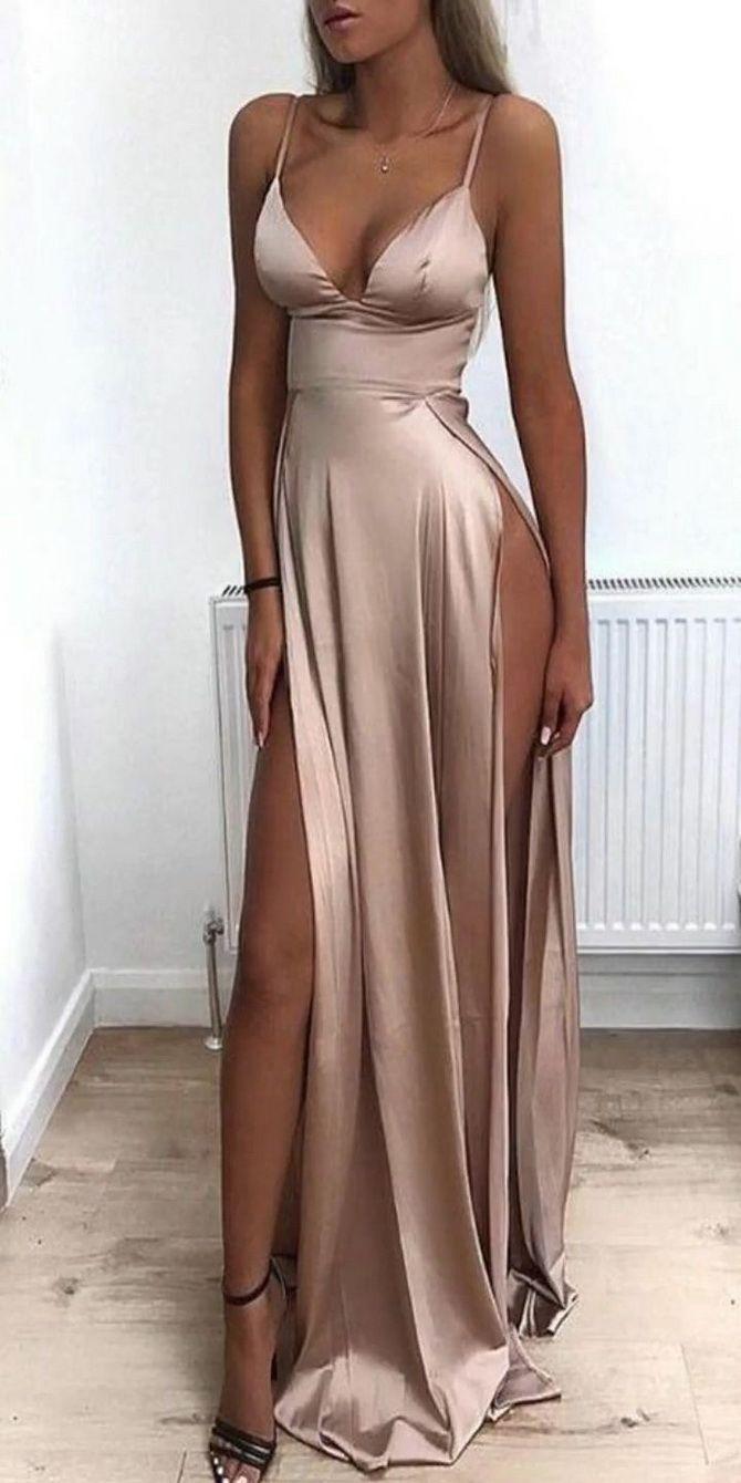 ыпускной год платье