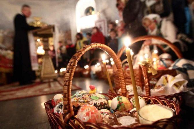 Пасха-2020: дата, история праздника, традиции, символика и главные блюда 1