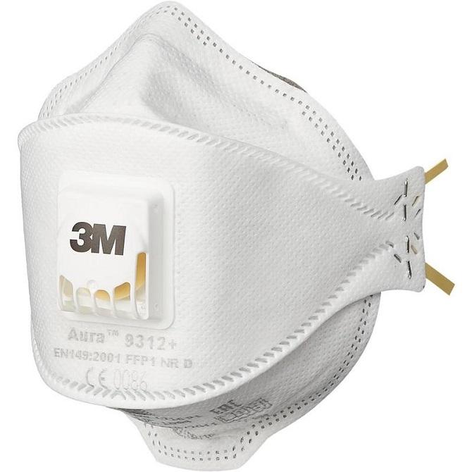Mask 3M Aura FFP1