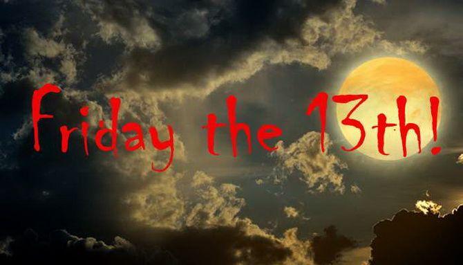 Пятница 13 марта 2020 года: что можно и нельзя делать в этот день 1