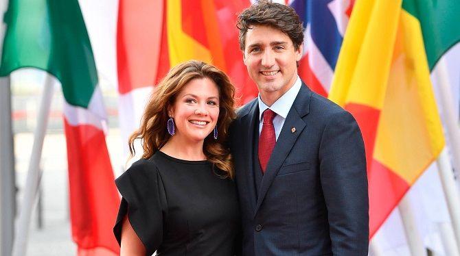 Justin Trudeaus