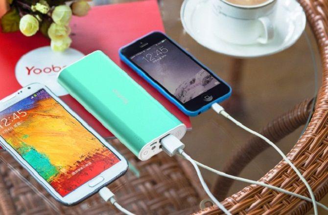 Power Bank с несколькими USB-портами: какой выбрать