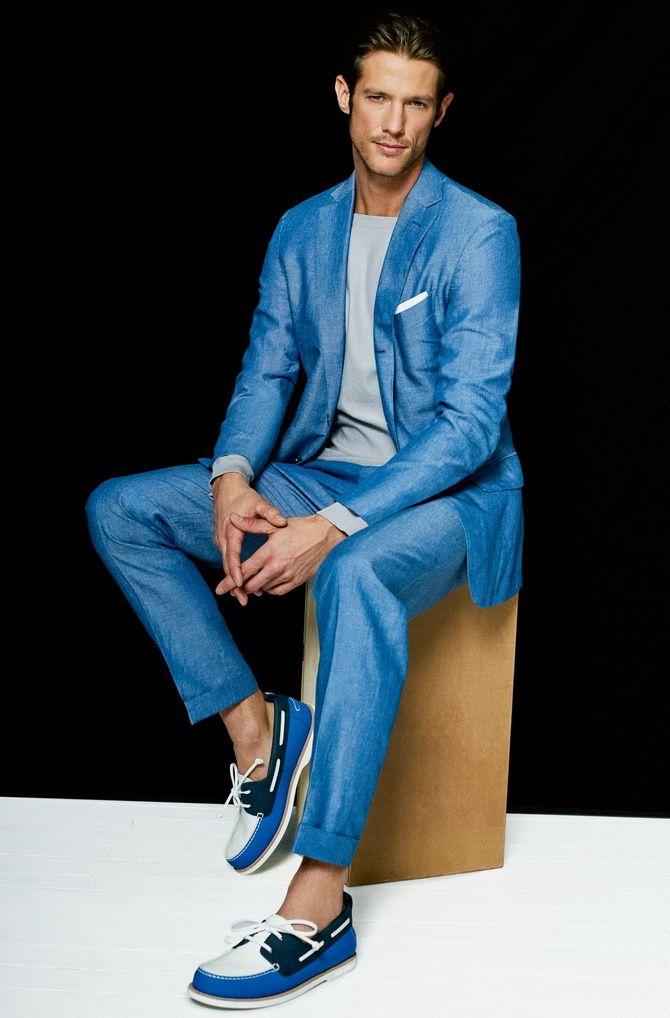Костюм на выпускной 2021: элегантные образы для парня 40