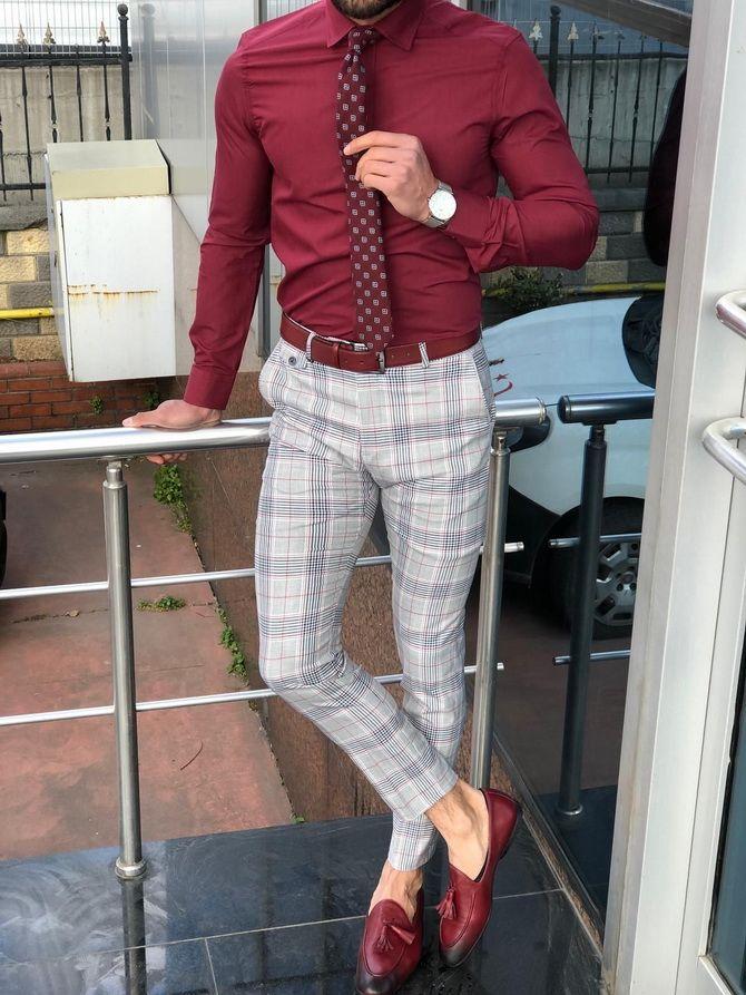 Костюм на выпускной 2021: элегантные образы для парня 42