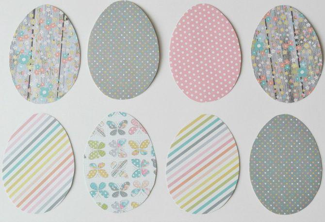 Пасхальное яйцо своими руками: ТОП-5 праздничных мастер-классов 4