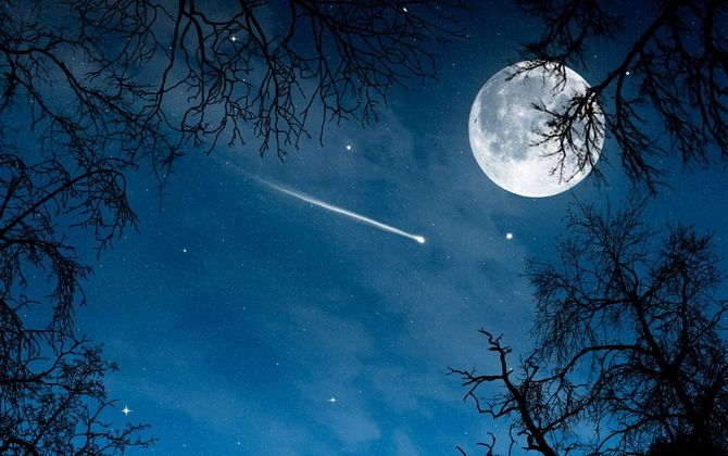 Полнолуние в апреле 2020: фазы Луны, лунный календарь ...