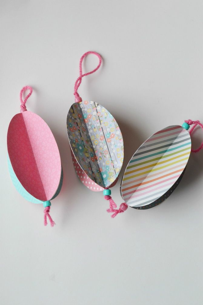 Пасхальное яйцо своими руками: ТОП-5 праздничных мастер-классов 9