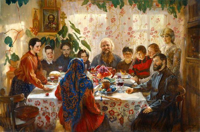 Пасха-2020: дата, история праздника, традиции, символика и главные блюда 3