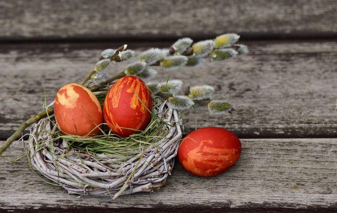 Пасха-2020: дата, история праздника, традиции, символика и главные блюда 4