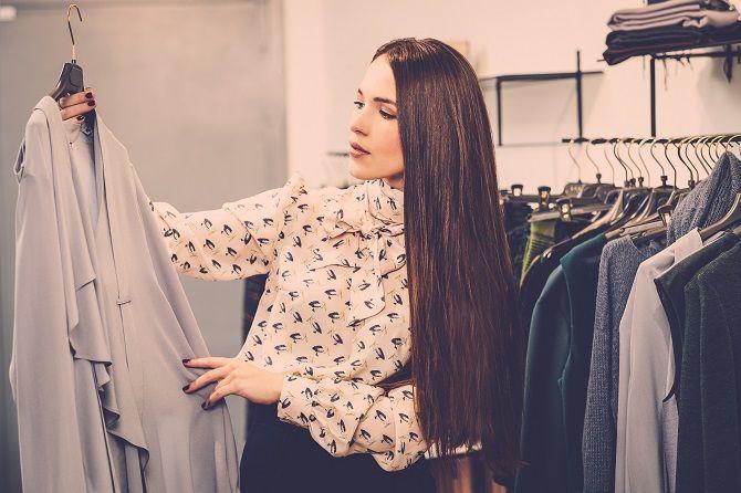 модні блузи і сорочки 2020