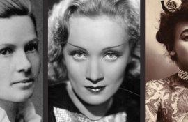 Жінки, що змінили хід історії