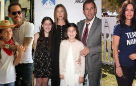 Краса не в спадщину: дочки знаменитостей, яким не дісталася привабливість їх батьків
