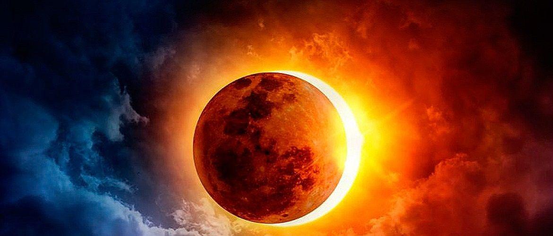 Місячні і сонячні затемнення 2020 року: як підготуватися, що можна і не можна робити