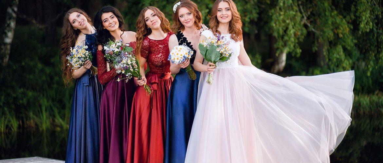 Кращі сукні на випускний 2021: варіанти для 11, 9 і 4 класу