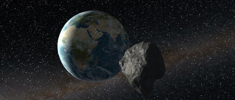 К Земле приближается гигантский астероид: чем грозит столкновение?