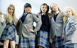 Топ лучших фильмов про подростков и школу