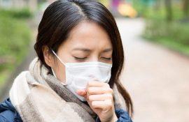Symptome eines Coronavirus beim Menschen: Wie unterscheidet sich das Coronavirus von Influenza und SARS?