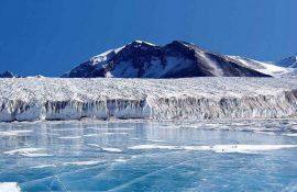 Antarktis, die Sie schockiert: Kryokammern, außerirdische Basen und…