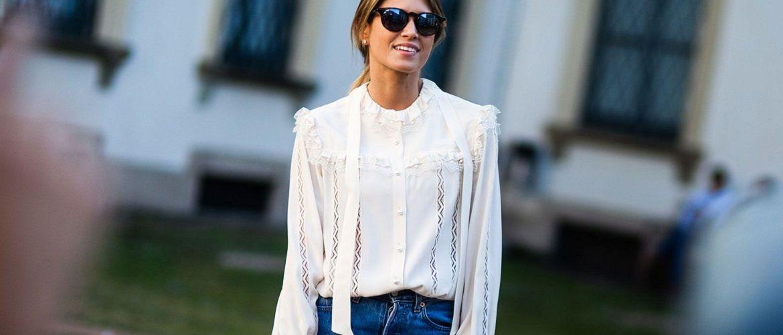 Модные блузы и рубашки 2021 года: что носить в новом сезоне