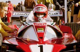 Auf der Fahrt: TOP 10 + Filme über Rennen und Rennfahrer