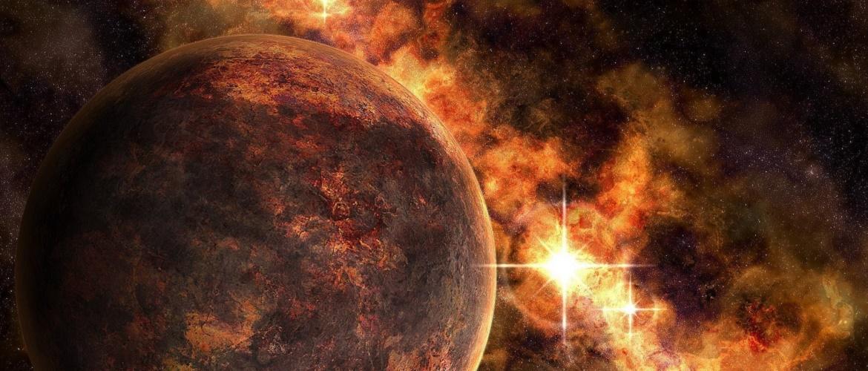 NASA відправиться на Венеру, Іо або Тритон. Але навіщо? Ви здивуєтеся, коли дізнаєтеся причину…