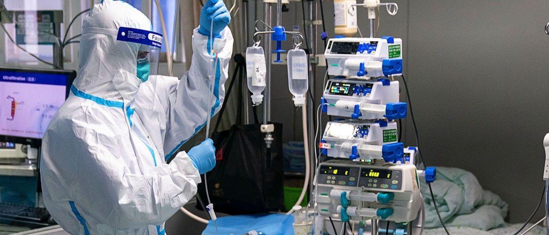 Коронавирус 2020: реальное положение больниц в самых инфицированных странах