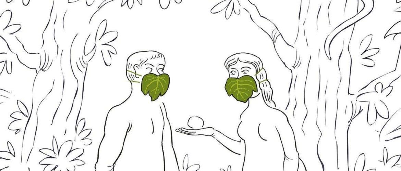 Пользователи шутят: чумовые шаржи и карикатуры о коронавирусе